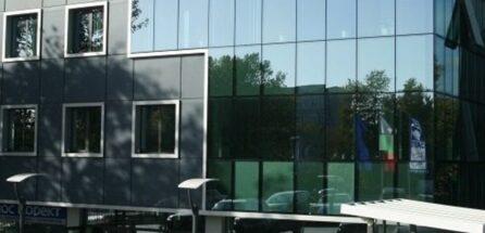нов офис във Варна
