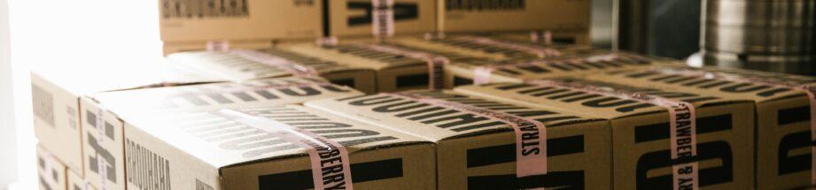 express shipments